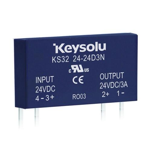 High quality KS32 DC SSR PCB MOUNT-DC Output Quotes,China KS32 DC SSR PCB MOUNT-DC Output Factory,KS32 DC SSR PCB MOUNT-DC Output Purchasing