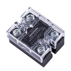 KS53 SSR Panel Mount-AC Output