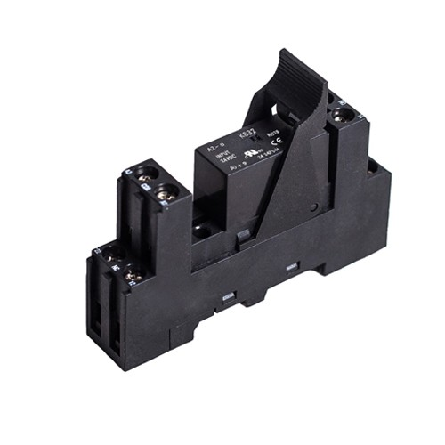 KS32 AC SSR DIN Rail Mount