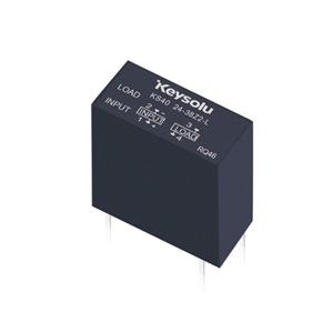 KS40 AC SSR DIN Rail Mount