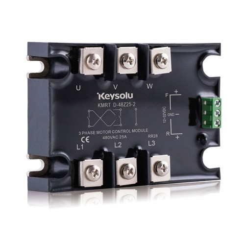 三相电机换向模块KMRT