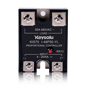 Single Phase AC Voltage Regulating Module KIS75