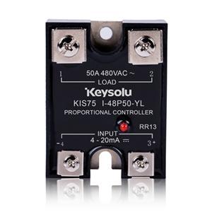单相交流电压调节模块KIS75