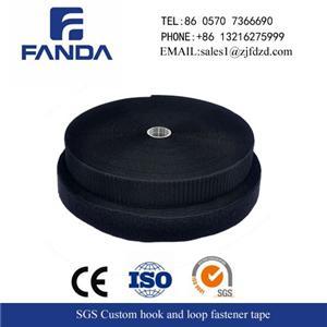 SGS Custom Hook And Loop Fastener Tape