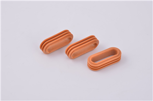Connector sealing ring