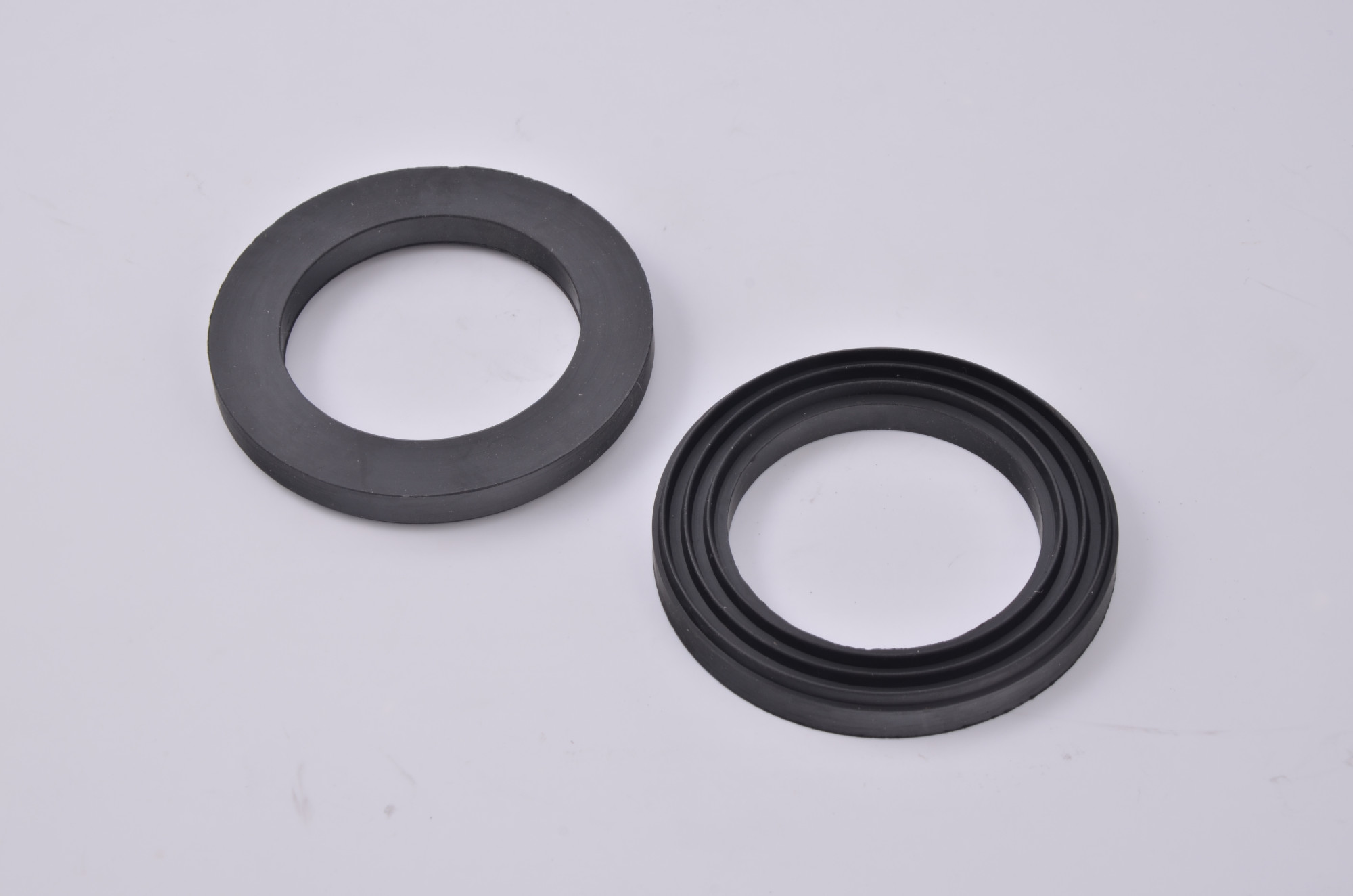 Connector seal