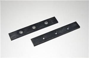 Brick clamp rubber block-