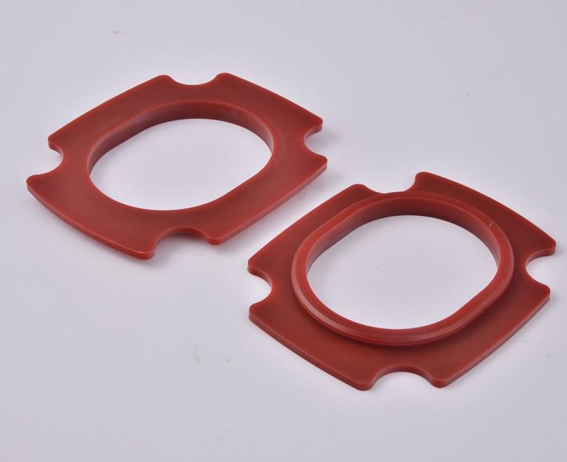 plastic mould part manufacturer