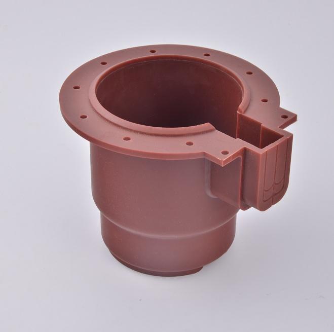 rubber auto parts manufacturers