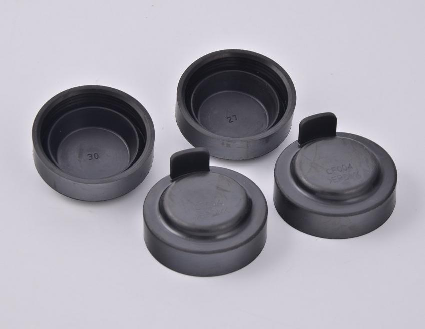 rubber part