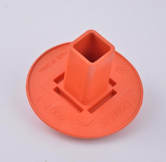 heat resistant rubber tubing