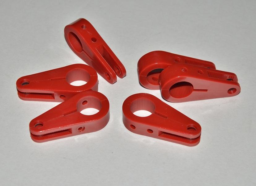small diameter rubber tubing