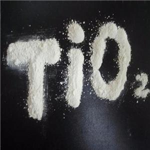 Rutile Titanium dioxide NTR 606