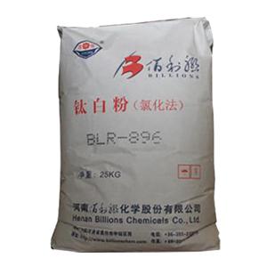 Rutile Titanium Dioxide BLR-896