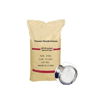 Titanium Dioxide Anatase NA100