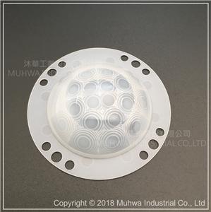 Highbay Fresnel Lens