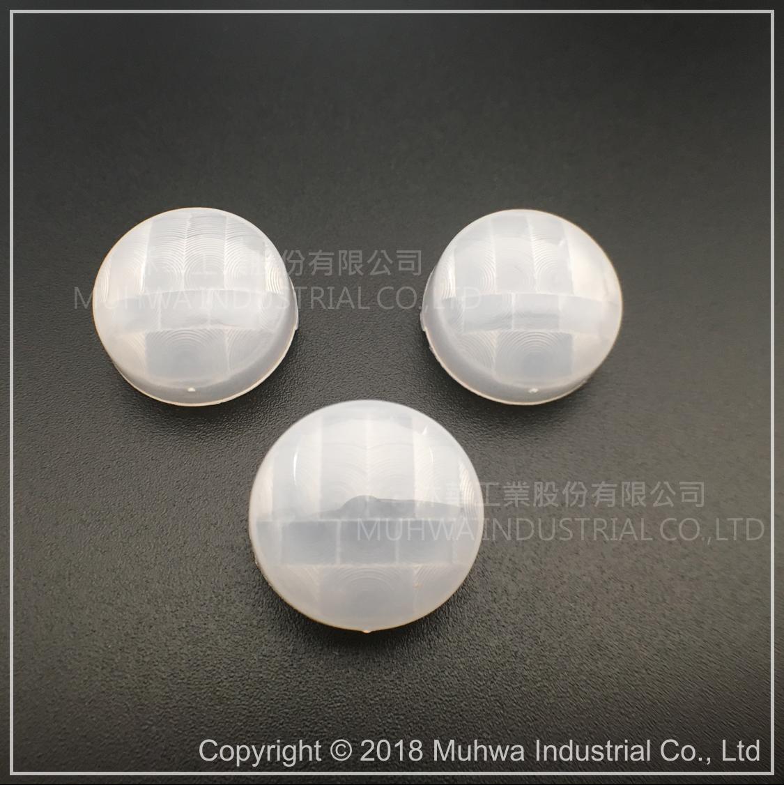 Fresnel Lens Of Sensor Module