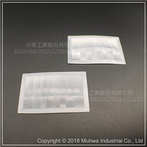 Plastic Fresnel Lens