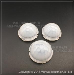 Circular Fresnel Lens