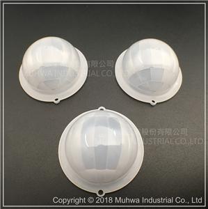 High Sensitivity Fresnel Lens