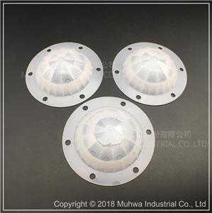 Major Motion Fresnel Lens