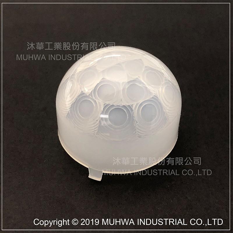 Good Sensitivity Fresnel Lens