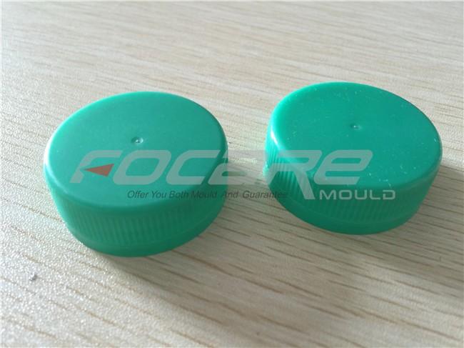 Water bottle caps molds