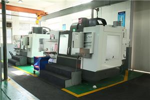 Focare enlarge its tooling capacity