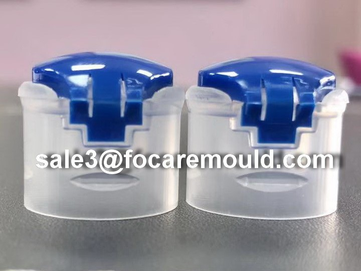 High quality 16-cavity 20mm Double Color Flip Top Cap Mould Quotes,China 16-cavity 20mm Double Color Flip Top Cap Mould Factory,16-cavity 20mm Double Color Flip Top Cap Mould Purchasing
