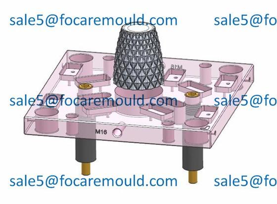 Plastic Cup Moulds
