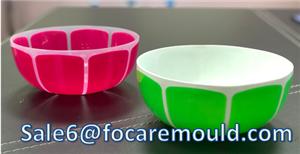 High quality Two-Color Plastic Orange Bowl Quotes,China Two-Color Plastic Orange Bowl Factory,Two-Color Plastic Orange Bowl Purchasing