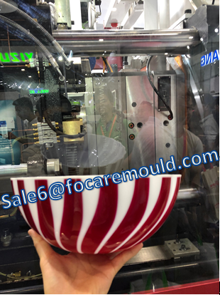 High quality Two-Color PP+PP Sunflower Bowl Plastic Injection Moulds Quotes,China Two-Color PP+PP Sunflower Bowl Plastic Injection Moulds Factory,Two-Color PP+PP Sunflower Bowl Plastic Injection Moulds Purchasing