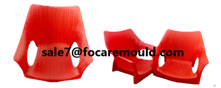 Plastic Chair Moulds