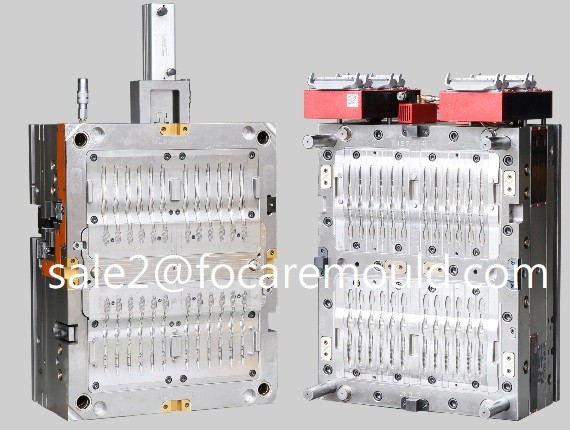 High quality Two-color tooth brush handle plastic injection moulds Quotes,China Two-color tooth brush handle plastic injection moulds Factory,Two-color tooth brush handle plastic injection moulds Purchasing