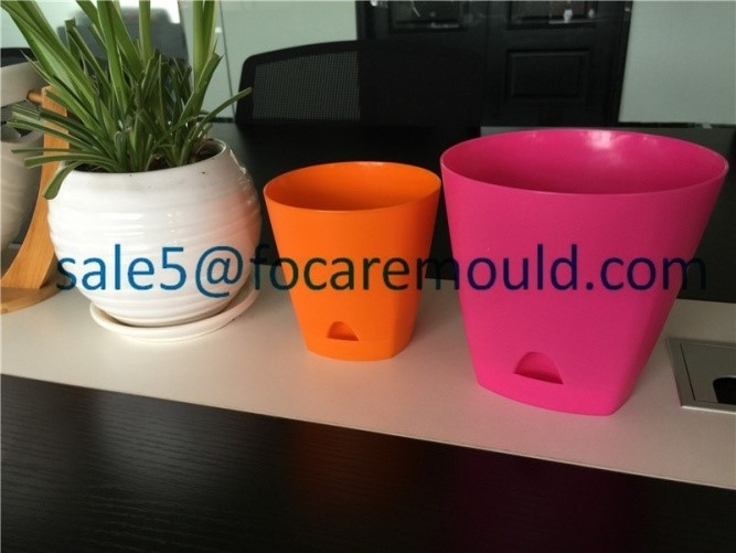 High quality Flower pots plastic injection mold Quotes,China Flower pots plastic injection mold Factory,Flower pots plastic injection mold Purchasing