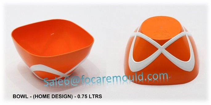 High quality Bow Design Two-Color Bowl Plastic Injection Moulds Quotes,China Bow Design Two-Color Bowl Plastic Injection Moulds Factory,Bow Design Two-Color Bowl Plastic Injection Moulds Purchasing