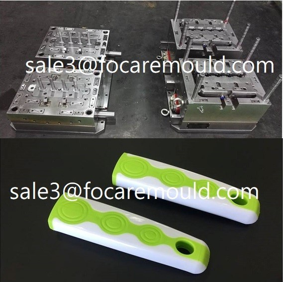 High quality Two-Color Squeegee Plastic Injection Mould Quotes,China Two-Color Squeegee Plastic Injection Mould Factory,Two-Color Squeegee Plastic Injection Mould Purchasing