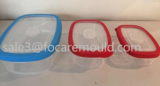 High quality Easy-Lock Two-color Plastic freshness box, Airtight Food Container Storage box, Crisper Quotes,China Easy-Lock Two-color Plastic freshness box, Airtight Food Container Storage box, Crisper Factory,Easy-Lock Two-color Plastic freshness box, Airtight Food Container Storage box, Crisper Purchasing