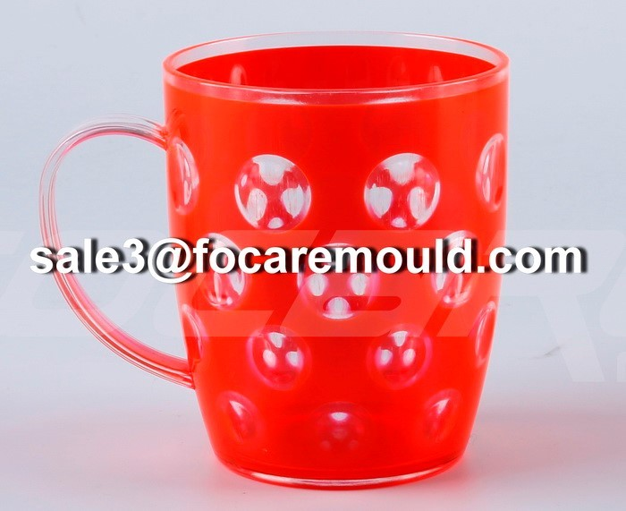 High quality Two-Color Plastic Football Cup Injection Mould Quotes,China Two-Color Plastic Football Cup Injection Mould Factory,Two-Color Plastic Football Cup Injection Mould Purchasing