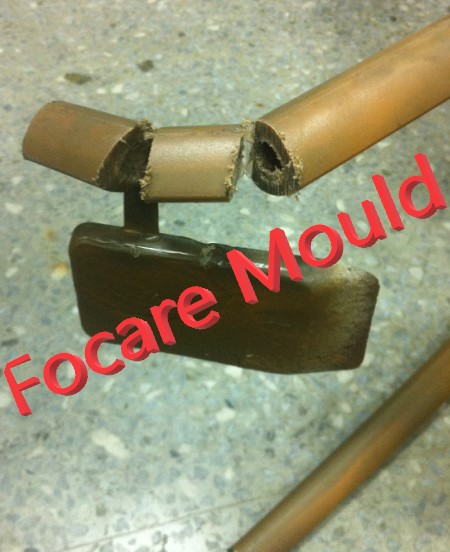 Household Injection Mould