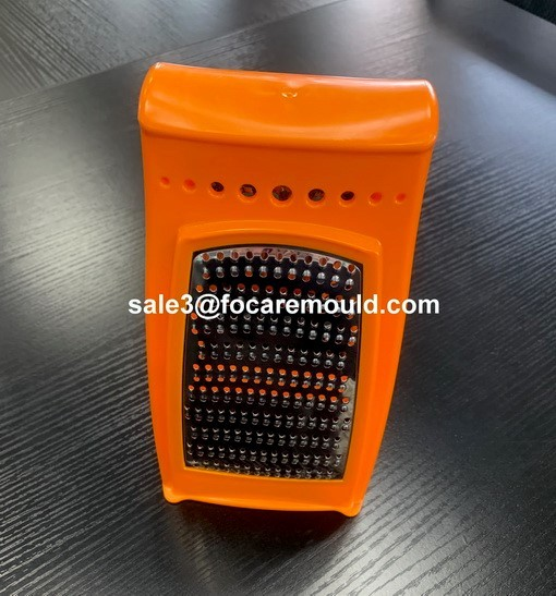 High quality Multi-functional Grater Plastic Injection Mould Quotes,China Multi-functional Grater Plastic Injection Mould Factory,Multi-functional Grater Plastic Injection Mould Purchasing