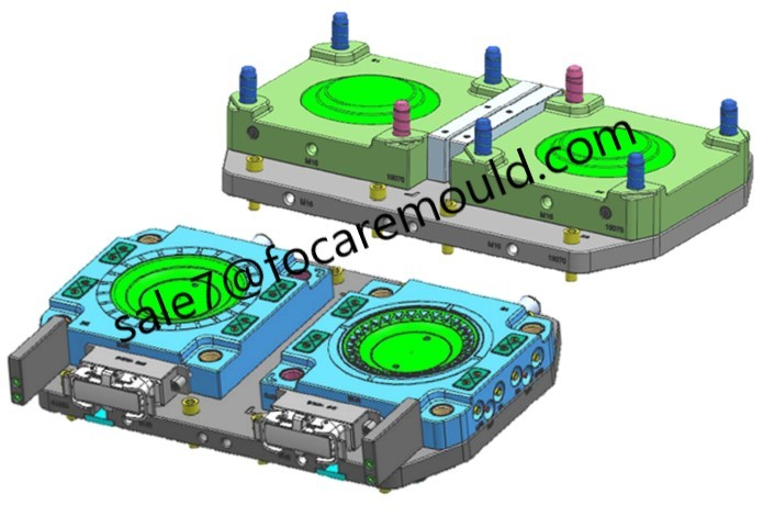 High quality Double Color Diamond Plate Plastic Injection Mould Quotes,China Double Color Diamond Plate Plastic Injection Mould Factory,Double Color Diamond Plate Plastic Injection Mould Purchasing