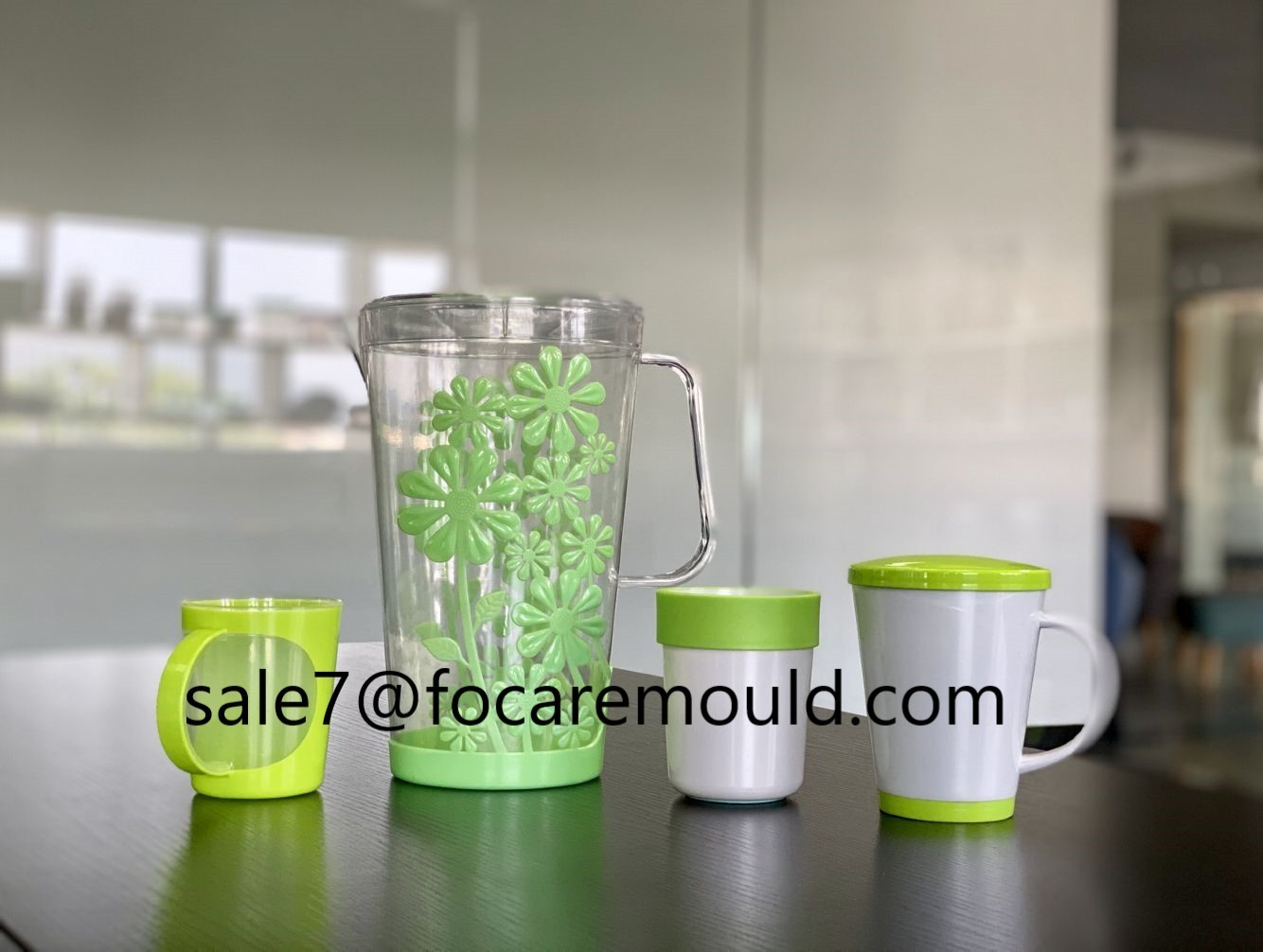 High quality Two-Color Flower Design Jug Plastic Injection Mould Quotes,China Two-Color Flower Design Jug Plastic Injection Mould Factory,Two-Color Flower Design Jug Plastic Injection Mould Purchasing