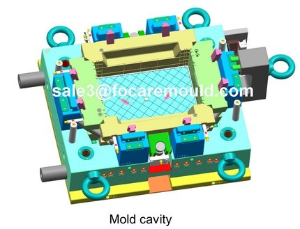 High quality Plastic Flower Transportation Crate Injection Mould Quotes,China Plastic Flower Transportation Crate Injection Mould Factory,Plastic Flower Transportation Crate Injection Mould Purchasing