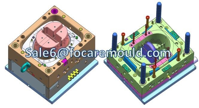 High quality Plastic Injection Cutlery Basket Injection Mould Quotes,China Plastic Injection Cutlery Basket Injection Mould Factory,Plastic Injection Cutlery Basket Injection Mould Purchasing