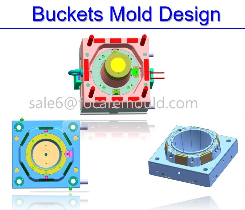 High quality Plastic Painting Bucket Injection Mould Quotes,China Plastic Painting Bucket Injection Mould Factory,Plastic Painting Bucket Injection Mould Purchasing