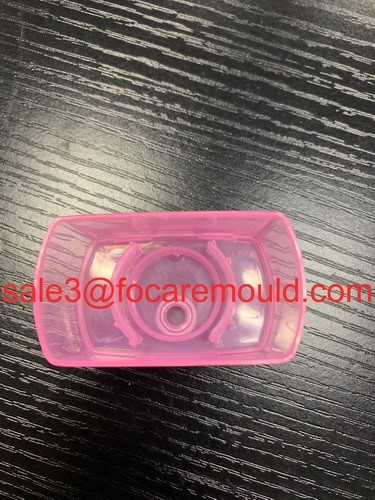 High quality Square Flip Top Sampoo Cap Plastic Injection Mould Quotes,China Square Flip Top Sampoo Cap Plastic Injection Mould Factory,Square Flip Top Sampoo Cap Plastic Injection Mould Purchasing