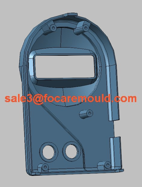 High quality Tension Meter Plastic Housing Injection Mould Quotes,China Tension Meter Plastic Housing Injection Mould Factory,Tension Meter Plastic Housing Injection Mould Purchasing