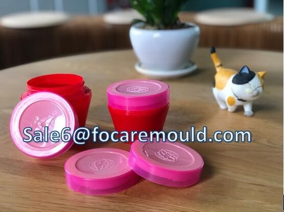 High quality Double Color Cosmetic Cap Plastic Injection Mould Quotes,China Double Color Cosmetic Cap Plastic Injection Mould Factory,Double Color Cosmetic Cap Plastic Injection Mould Purchasing