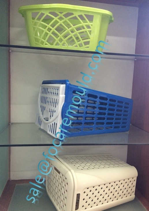 High quality 48L Laundry basket Plastic Injection Mould Quotes,China 48L Laundry basket Plastic Injection Mould Factory,48L Laundry basket Plastic Injection Mould Purchasing
